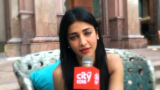 20 Questions With Shruti Hassan And Sid!