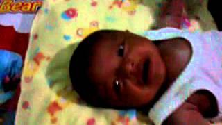 Download Video Lagi enak main anak nya nangis minta susu MP3 3GP MP4