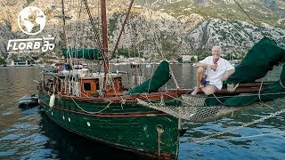 Baixar Liveaboard Century Old Sailboat Tour: Circumnavigation & Single Handing Ocean Crossings