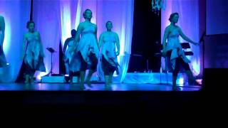 GYC Dance Team Beautiful Conference Performance