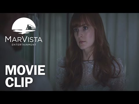 Sleepwalker - Sarah Visits The Sleep Doctor For The First Time - MarVista Entertainment