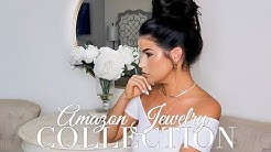 AMAZON MUST HAVES | Jewelry edition: I spent $210 on Amazon jewelry !