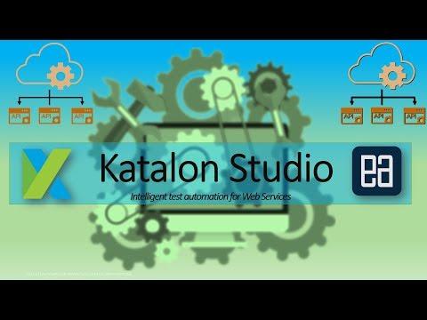 API Testing with Katalon Studio and its new changes in Katalon 5.4