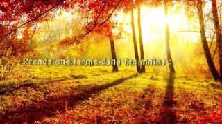 Chant du carême : Lève-toi et marche, Dieu est ton ami