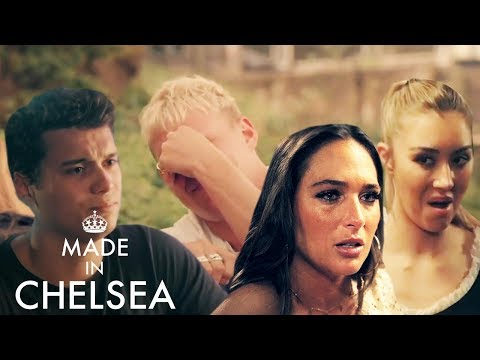 Most Dramatic Moments From 2019! Pt. 1 | Made In Chelsea