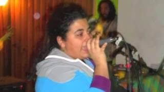 AFLORA - Rasta Army feat Earl Sixteen