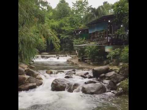 Cabin Creek บ้านป่าริมธารโฮมสเตย์ ทุ่งเพล จันทบุรี