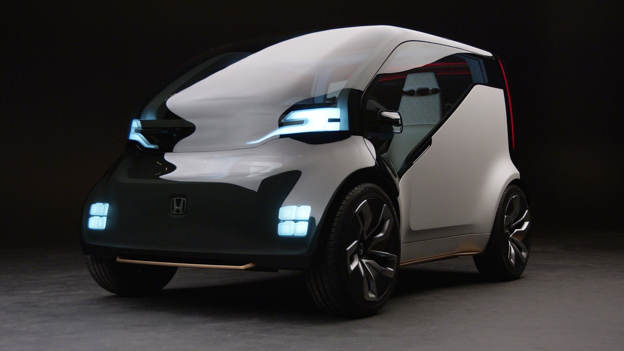 Likely cars of the future likely cars of the future http www - 5 Future Concept Cars You Must See