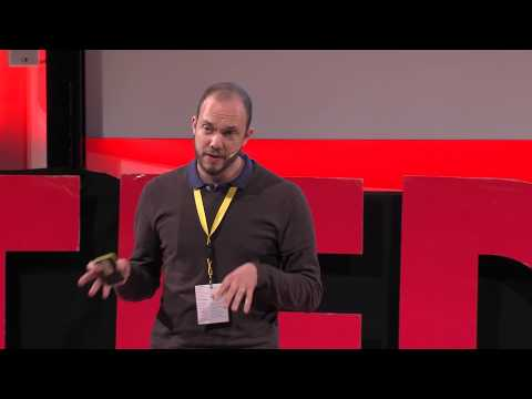 How we can use the superpowers of insects | Matthias Schott | TEDxTUHH