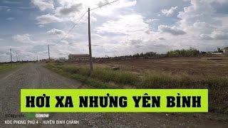 Nhà đất KDC Phong Phú 4 - Việt Phú Garden, Phong Phú, Huyện Bình Chánh - Land Go Now ✔