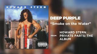 Deep Purple - Smoke on the Water (Private Parts: The Album)