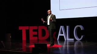 The Rise of African Innovation | Nnamdi Oranye | TEDxALC