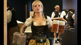 Is this beer festival in Stuttgart better than Oktoberfest?