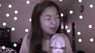 shawn mendes - in my blood (cover)