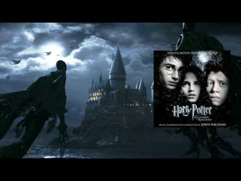 "Harry Potter Soundtrack: ""Something Wicked"" Extended Compilation"
