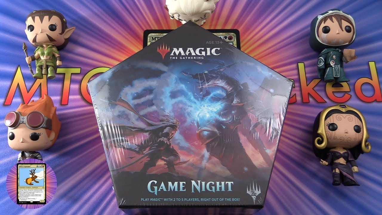Games With Magic In Them