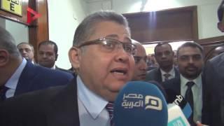 بالفيديو| الشيحي: تقديم مقترح قانون البحث العلمي الجديد لرئيس الوزراء