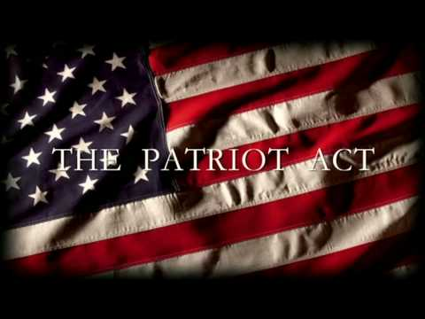 the usa patriot act Usa patriot act the usa patriot act is a package of surveillance and intelligence law changes that were made in the aftermath of the attacks on september 11, 2001 two of the most controversial provisions have directly affected libraries, as they substantially broaden the government's ability to demand information.