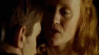 Sienna Guillory as Lettice Knollys in BBC TV show The Virgin Queen PART 8