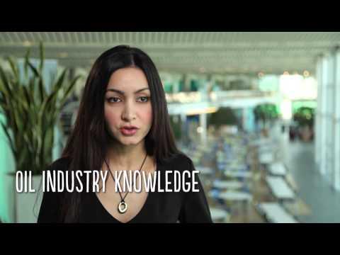 BP's Graduates - Aysel, a functional scheduler in Azerbaijan