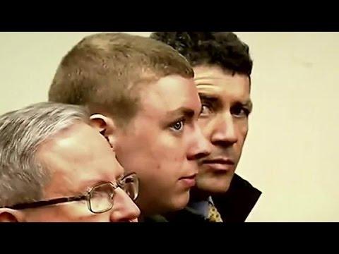 Brock Turner's dad asked for leniency in rape case