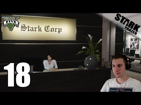 GTA 5 - 18.rész (Finance and Felony /  új update) - Stark