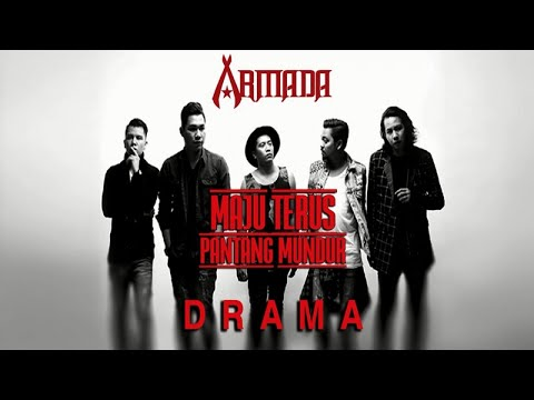 Armada - Drama (Official Audio)