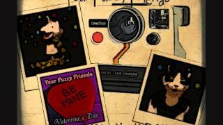 Your Fuzzy Friends - Valentine