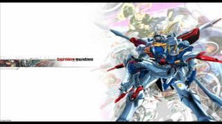 機動武闘伝Gガンダム FLYING IN THE SKYの新スーパーロボット大戦のBGMバージョンです。
