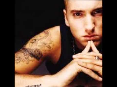 Eminem ft Obie Trice - Hey lady (With lyrics)