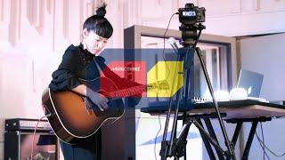 Ayu Okakita : MUSIC SHARE #081 @Red Bull Music Studios Tokyo