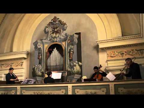 Giovanni Paolo Cima - Benedicam Dominum