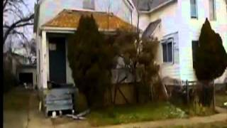 Homemade documentary shows vacant houses