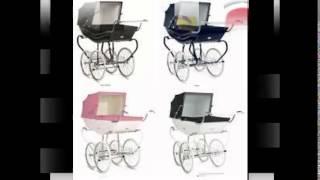 недорогие коляски для новорожденных