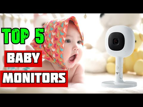 Best Baby Monitors of 2020 Best Baby Monitor to Buy in 2020
