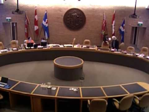 North York Community Council - February 21, 2018