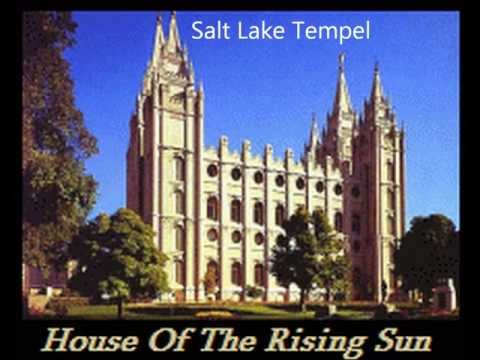 """""""Masonic"""" House Of The Rising Sun. - Pagan and Occult Symbols"""