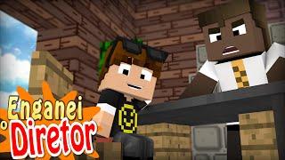 Baixar Minecraft Machinima: ENGANEI O DIRETOR
