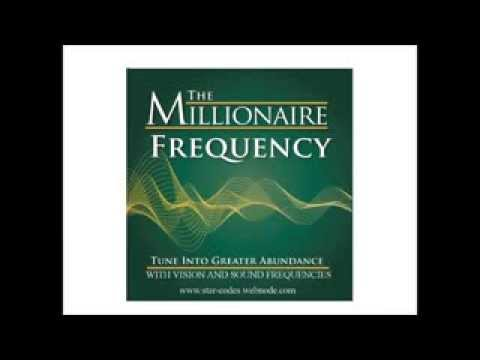 YOU CAN HAVE IT ALL ! HAPPY WEALTH FREQUENCY
