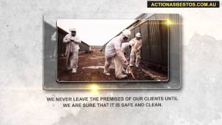 Action Asbestos Makes Your Homes Totally Asbestos Free
