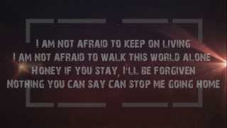 Скачать Famous Last Words My Chemical Romance HD LYRICS