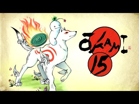 Cry Plays: Okami HD [P15]