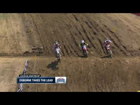 2017 Red Bull High Point National race highlights