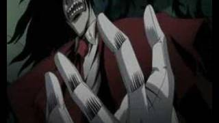 Hellsing - getting away with murder Resimi