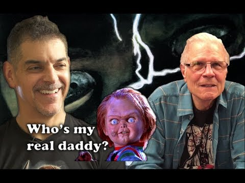 """""""Don Mancini Is Not The Creator Of Chucky, Tom Holland Is!"""" 