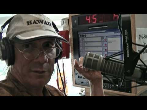 Taja   760 am Radio Show Honolulu , Hawaii