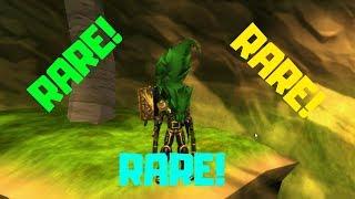 AQ3D Every RARE Item Drop! AdventureQuest 3D