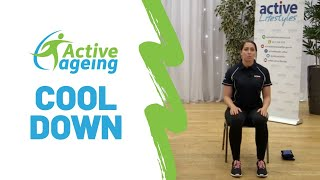 Active Ageing Cool Down