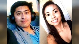 Missing Hikers Found Locked in Embrace Died in