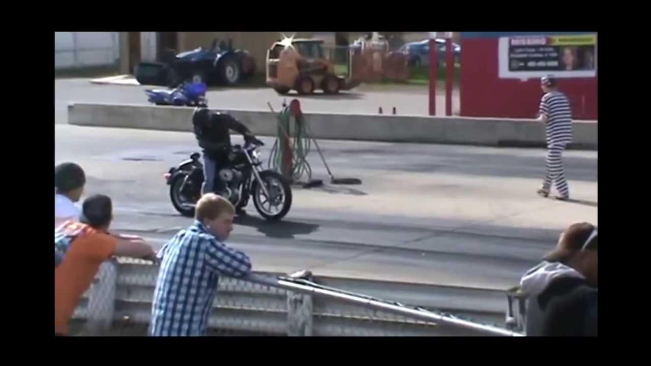 120 hp sportster - Harley Davidson Forums